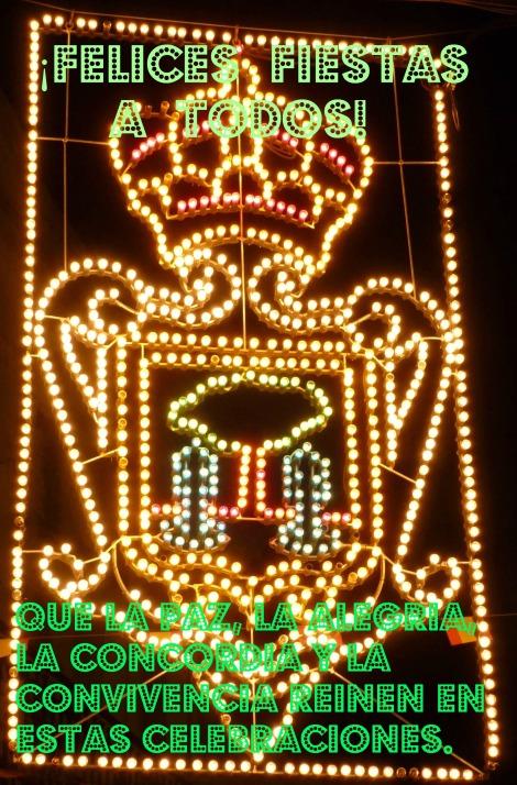 escudo luces