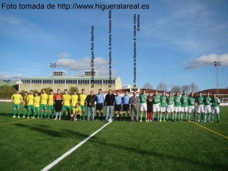 fútbol regiona 2015