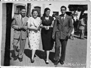 ANTONIO MARIA M. ÁNGELES Y OTRO