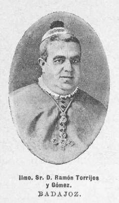 TORRIJOS OBISPO BADAJOZ