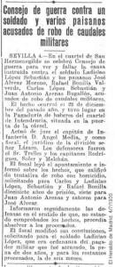 A JOSÉ ALVEAR C.N.T.1935