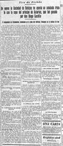 ANTONIO CLAROS 08.04.1930