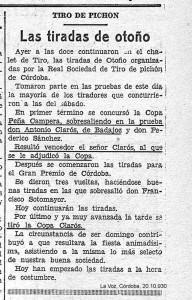 ANTONIO CLAROS 20.10.930
