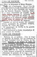 COPA ESPAÑA 28 Y 30.04.929