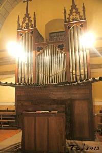 organo-cristo