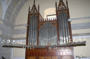 organo-letras